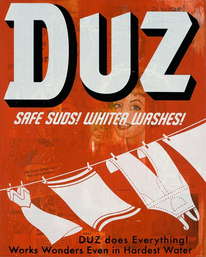 Duz Does 11x14