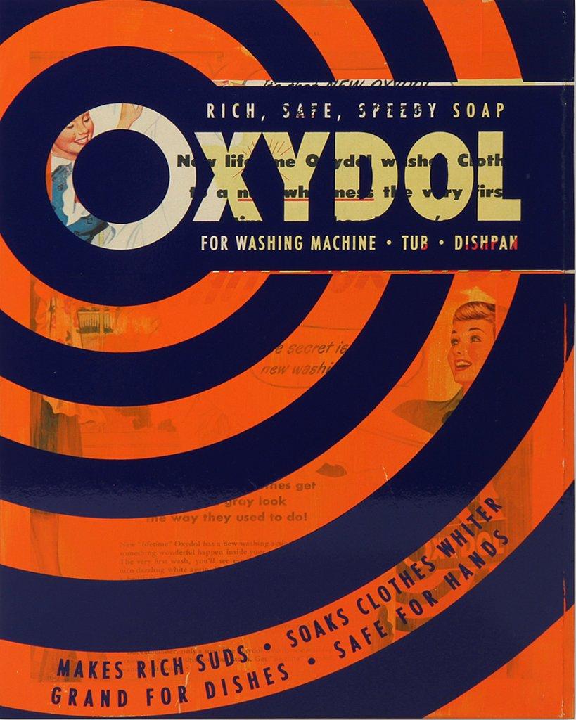 Oxydol 11x14